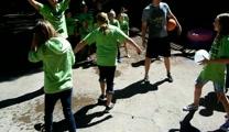 Klamath Kids Camp 2013