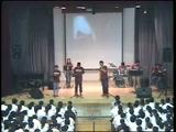 Kei To Mongkok Church Sunday Service 2013.09.15 Part 1/4