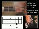 bass secrets notes key of C