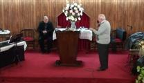 Sembrando la Palabra en corazones dispuestos. Pastor Walter Garcia. 15-09-2013