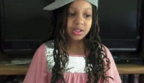 Little Zee Davis talks about Mommy Madness