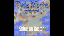 Tyde Moore - Shine on Boston (feat. Nathan Brumley) (Christian Rock Tribute to Boston Marathon)