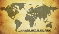 Evangelism is Following the Example of Jesus, Part 2 (The Soul-Winning Motivator #32)