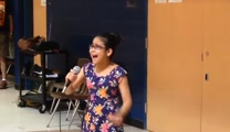 12 Year Old Girl Sings Like an Angel