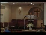 2nd Service Sermon, 9/29/2013