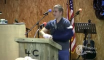 2013-10-06 Pastor Joey's Message