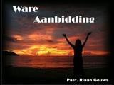 Soteria - Ware aanbidding