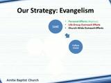RESTART Amite Baptist Part 2