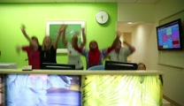 """Patients at Children's Hospital Make a """"Brave"""" Music Video - a MUST See"""
