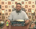Satan The Defeated Foe Part 1-3 Dr. Ernest Maddox