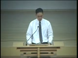 Kei To Mongkok Church Sunday Service 2013.10.06 Part 1/3