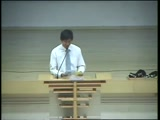 Kei To Mongkok Church Sunday Service 2013.10.06 Part 3/3