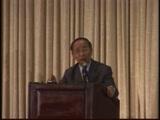 2013 南加州 台福聯合靈修會 台福教會歷史的回顧與長望 2013年5月25日(禮拜六)