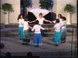 讚美舞蹈 2013年07月07日