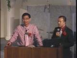 見証 : 1) Benjamin Lin 2)黃文彥 2013年05月12日