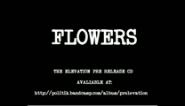 Politik Elevation Flowers