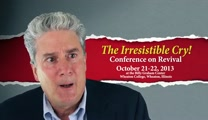 IAM Irresistible Cry! Conference on Revival