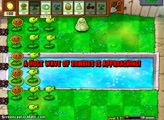 lets play plants vs zombies part 17