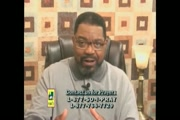 Satan The Defeated Foe Part 2-3 Dr. Ernest Maddox