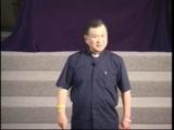 耶穌是現代人的希望  2012年09月28日