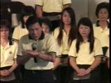 台灣監獄詩歌佈道團 異象分享 2012年10月07日