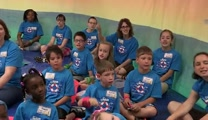 Gangway to Galilee, Concordia's 2014 VBS Congregational Commercial