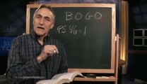 BT Daily --  BOGO - With God There's More