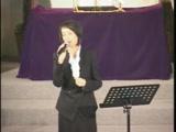 感恩的心; 與我同行; 唱一首天上的歌; You raise me up; 我知誰掌管明天; Unchained melody  2012年11月21日