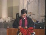 聖經:提前 6:12  2012年12月09日