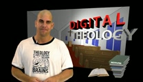 Pilot Episode Digital Theology