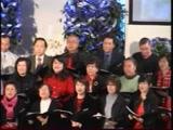 耶和華祝福滿滿  2012年12月16日