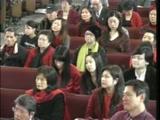 證道: 聖誕佳音~信望愛  2012年12月23日