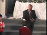 洗禮: 牧師  2012年12月23日