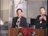 奉獻; 報告  2012年12月23日