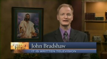 """Easy Access"" (Every Word with John Bradshaw)"