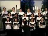 主賜福如春雨 2011年10月23日