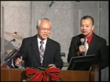敬拜讚美/信息 (耶穌聖名/Jesus, Holy Name) (22:08)  2011年12月23日