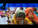 Quake kills over 300 in Pakistan (Second Coming Watch Update #405)