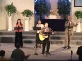 彈琴歌唱讚美你; 我的心你要稱頌耶和華; 詩篇130篇1-4節 2010年02月14日