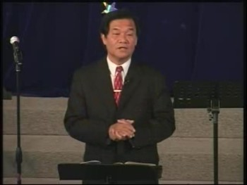 生命見證 - 浪子回頭金不換 2010年09月12日