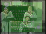揚聲歌唱; 我的心你要稱頌耶和華; 我的神我要敬拜你 2010年10月17日