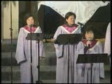 感謝耶穌; 神的聖靈; 愛,我願意; 人人需要主 2010年12月05日