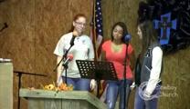 2013-10-20 Music Worship