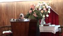 Buscando y predicando a las almas perdidas para Cristo. Pastor Walter Garcia. 29-09-2013