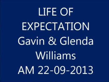 Life of Expectation