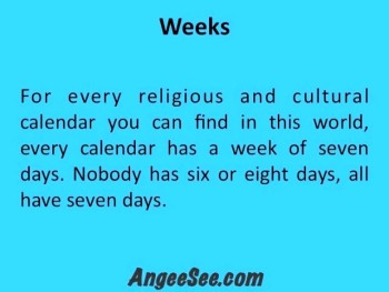 The Biblical Calendar - God's Calendar in the Bible