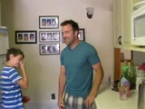 After an Hour-Long Temper Tantrum, One Dad Got Creative - LOL