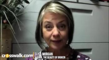 Crosswalk.com: No Such Thing as a Perfect Family - Elisa Morgan