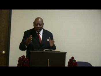 Pastor Bernard Caston Sr – Good News Ministries of Sacramento, CA -The Christian Service of Love-Pt 6 - Oct 20, 2013