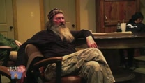 Duck Dynasty Stars Talk About Hollywood's War with Christians